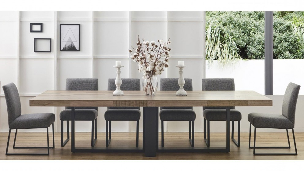 Most Current Jarrod 5 Piece Dining Sets In Buy Brandon 300Cm Rectangular Dining Table (View 12 of 20)