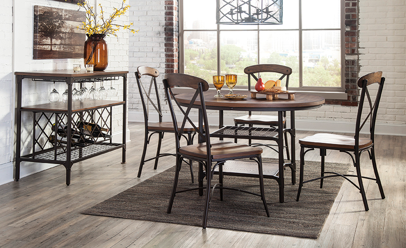 Most Current Nj Dining Room Furniture Store (View 13 of 20)