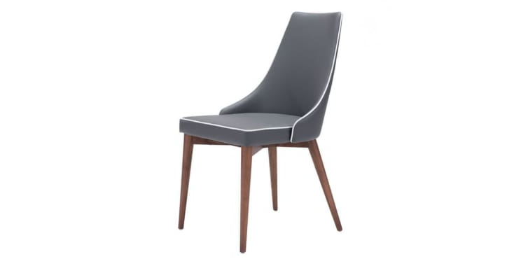 Most Current Shop Dining Chairs – Modern & Affordable L Ifn Modern For Maynard 5 Piece Dining Sets (View 17 of 20)