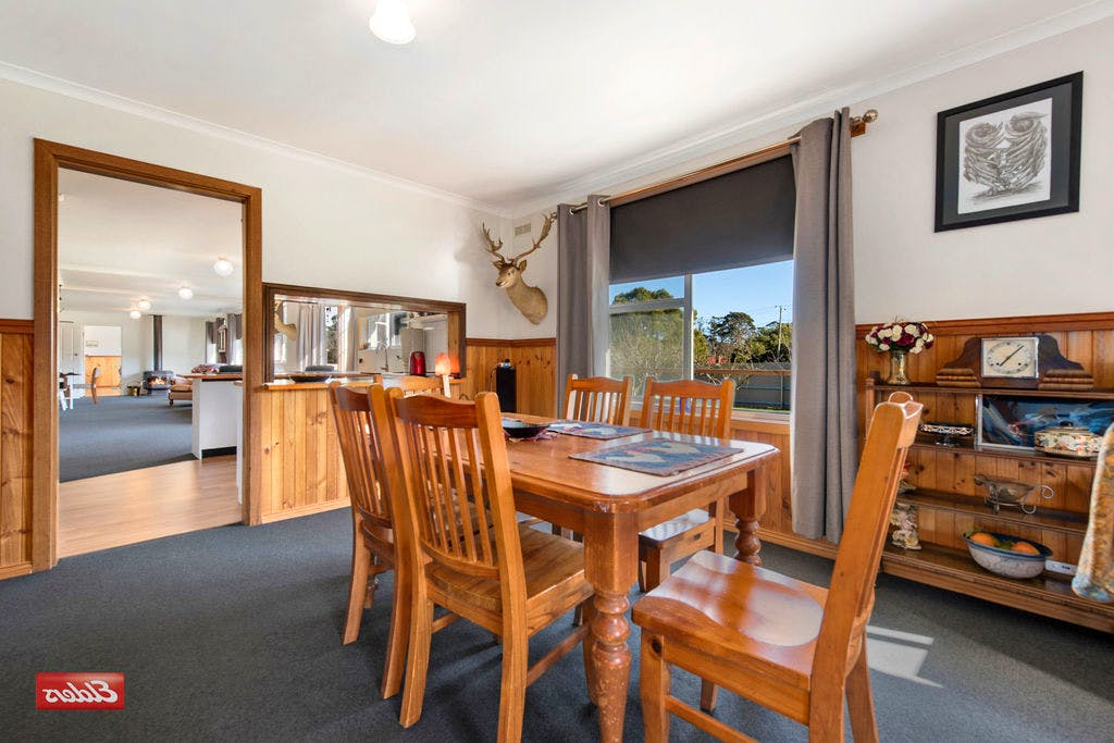 Most Current Tarleton 5 Piece Dining Sets Inside 372 Mersey Main Road, Tarleton, Tas, 7310 – Sold (View 18 of 20)