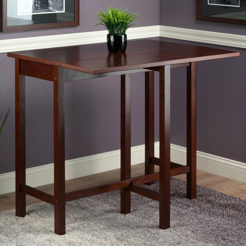 Most Popular Red Barrel Studio Bettencourt 3 Piece Counter Height Solid Wood With Bettencourt 3 Piece Counter Height Solid Wood Dining Sets (Gallery 1 of 20)