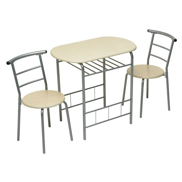 Most Recently Released 3 Piece Breakfast Dining Sets Within Breakfast Dining Set 3 Piece (View 16 of 20)