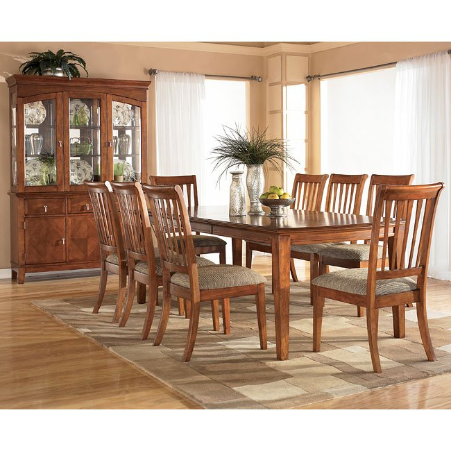 Most Recently Released Conover 5 Piece Dining Sets With Regard To Conover Rectangular Dining Room Set Signature Designashley (View 13 of 20)