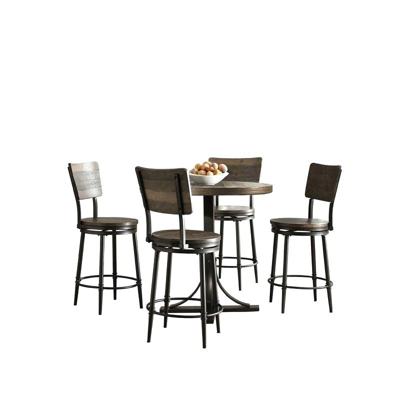 Most Recently Released Counter Height Breakfast Nook – Hocbaohiem Intended For Denzel 5 Piece Counter Height Breakfast Nook Dining Sets (View 13 of 20)