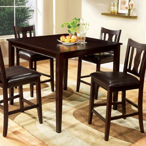 Most Recently Released Weatherholt Dining Tables Inside Dining Sets (View 9 of 20)