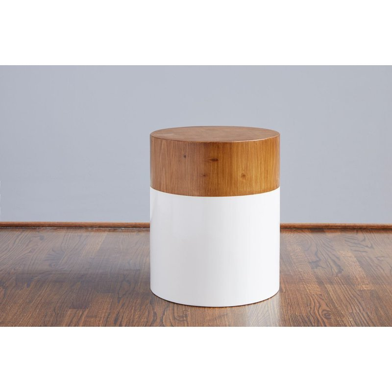 Most Up To Date Etúhome Round Mod Block Stool (View 10 of 20)