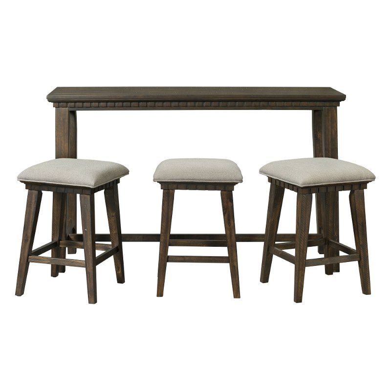 Newest Crownover 3 Piece Bar Table Sets Inside Bar Table Set – Summervilleaugusta (View 20 of 20)