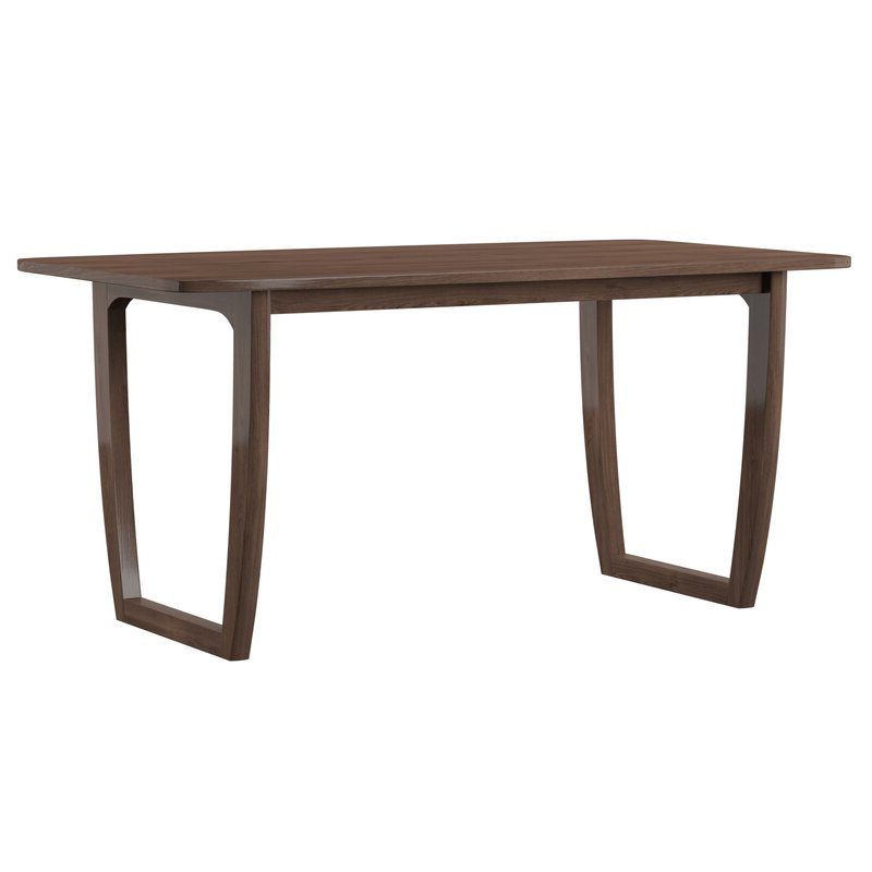 Newest Mukai Dining Table & Reviews (Gallery 7 of 20)