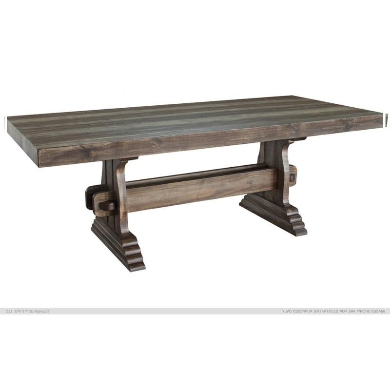 Oskar Huber Furniture & Design Pertaining To Adan 5 Piece Solid Wood Dining Sets (Set Of 5) (Gallery 19 of 20)