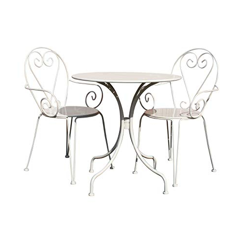 Patio Sets 2 Seater: Amazon.co (View 14 of 20)