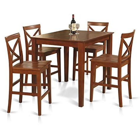Pinterest – Пинтерест Intended For Well Liked Sundberg 5 Piece Solid Wood Dining Sets (View 4 of 20)