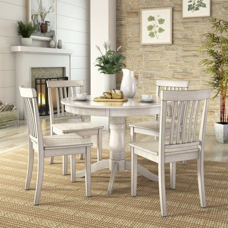 Pinterest – España For Newest Lamotte 5 Piece Dining Sets (View 13 of 20)