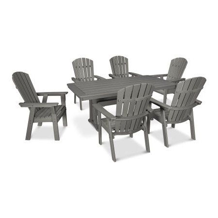 Polywood® Official Store For Well Known North Reading 5 Piece Dining Table Sets (View 12 of 20)