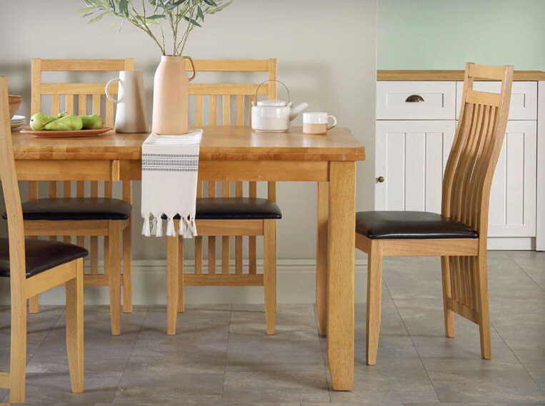 Popular Chelmsford 3 Piece Dining Sets With Furniture Choice – Dining Sets, Tables & Chairs, Sofas, Mattresses (Gallery 17 of 20)