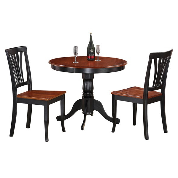 Preferred 3 Piece Breakfast Nook Dinning Set With Shop 3 Piece Kitchen Nook Dining Set Small Kitchen Table And (View 17 of 20)