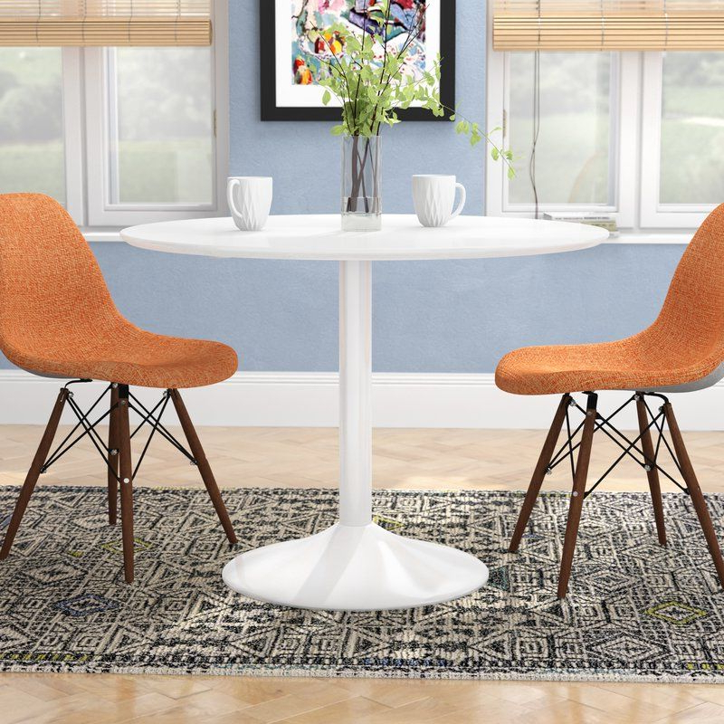 Preferred Alleyward Dining Table (Gallery 17 of 20)