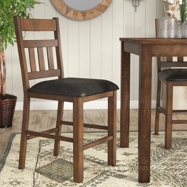 Preferred Kernville 3 Piece Counter Height Dining Sets Pertaining To Kernville 3 Piece Counter Height Dining Seta&j Homes Studio (Gallery 17 of 20)