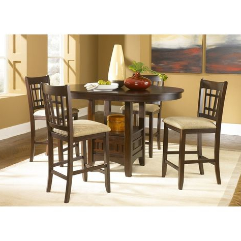 Preferred Pinterest Intended For Pattonsburg 5 Piece Dining Sets (View 14 of 20)