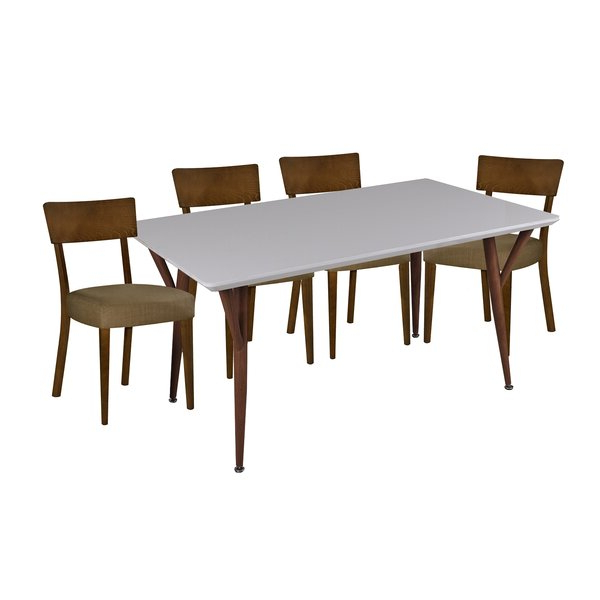 Sofas Intended For Most Recent Hanska Wooden 5 Piece Counter Height Dining Table Sets (Set Of 5) (Gallery 14 of 20)