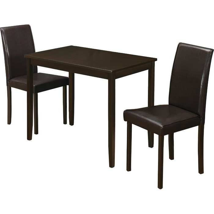 Wayfair.ca With Regard To Newest Baillie 3 Piece Dining Sets (Gallery 3 of 20)