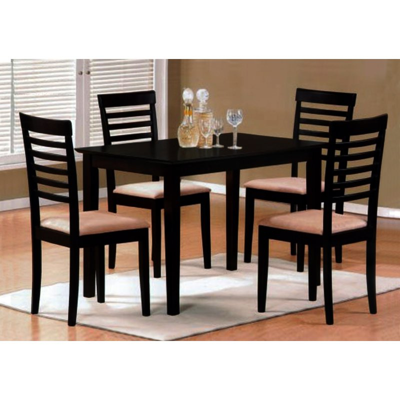 Wayfair For Calla 5 Piece Dining Sets (View 15 of 20)