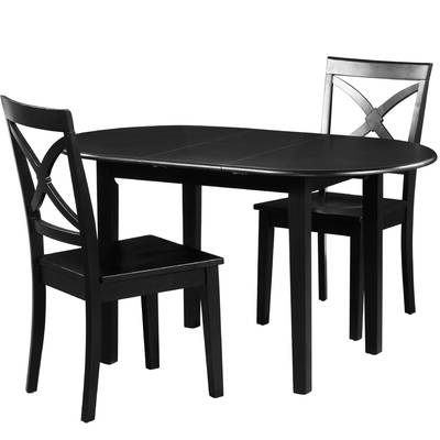 Wayfair Inside Well Known Osterman 6 Piece Extendable Dining Sets (Set Of 6) (Gallery 12 of 20)