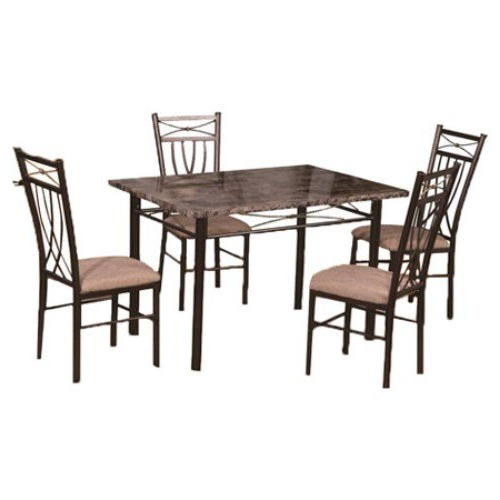 Wayfair Intended For 2018 Ganya 5 Piece Dining Sets (View 6 of 20)