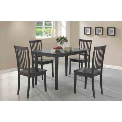 Wayfair Regarding Popular Pattonsburg 5 Piece Dining Sets (View 18 of 20)