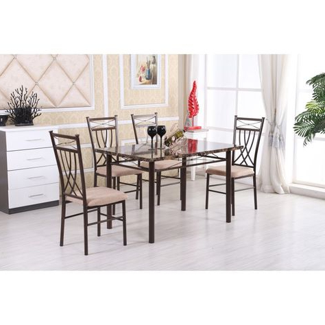 Wayfair Regarding Stouferberg 5 Piece Dining Sets (View 19 of 20)