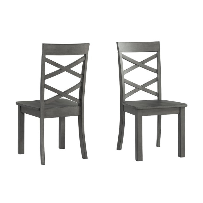 Wayfair With Regard To Newest Osterman 6 Piece Extendable Dining Sets (Set Of 6) (View 16 of 20)