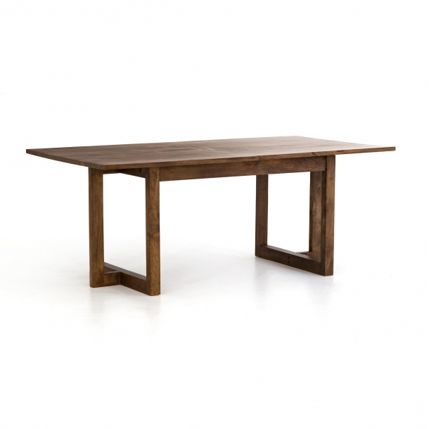 Well Known Ryker 3 Piece Dining Sets Regarding Ryker Extension Dining Table (Iprs 007)Four Hands (View 20 of 20)