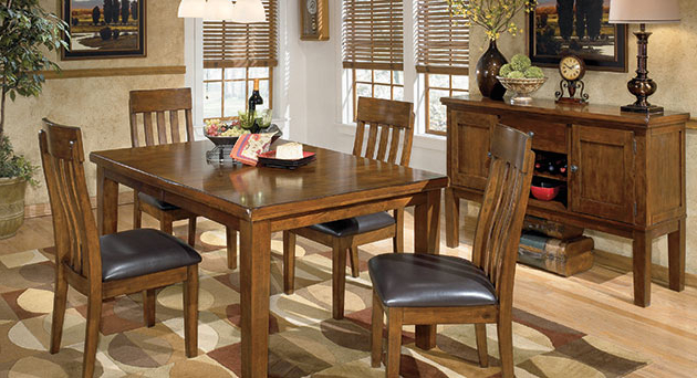 Well Liked Dining Room Bedford Home Furnishings With Regard To Bedfo 3 Piece Dining Sets (View 19 of 20)