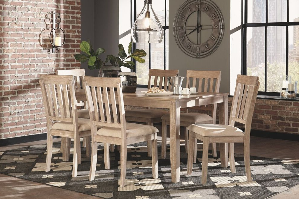 Well Liked Gracie Oaks Quick 7 Piece Breakfast Nook Dining Set Set Of 7 Regarding Autberry 5 Piece Dining Sets (Gallery 20 of 20)