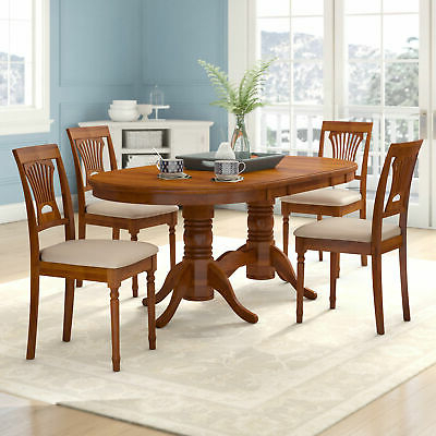Winston Porter Orchard Street 5 Piece Dining Set – $ (View 15 of 20)