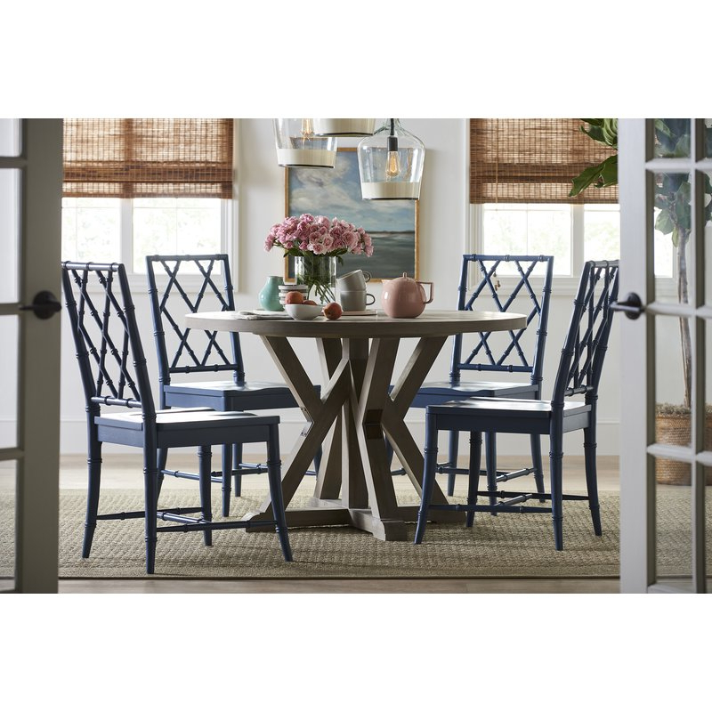 Younghouselove 5 Piece Dining Set & Reviews (View 19 of 20)
