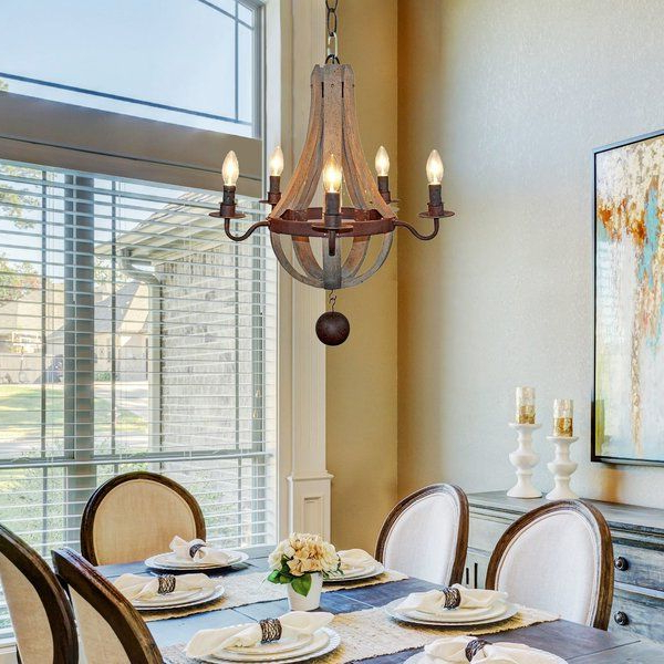 2017 Duron 5 Light Empire Chandeliers Pertaining To Amata Flask Shape 5 Light Empire Chandelier (View 1 of 25)