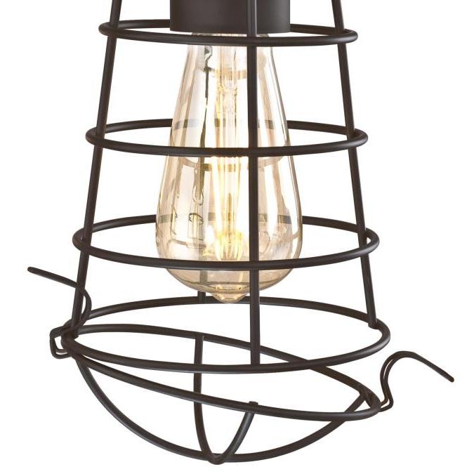 2017 Nolan 1 Light Lantern Chandeliers Intended For Westinghouse Lighting Nolan Four Light Indoor Chandelier (View 22 of 25)