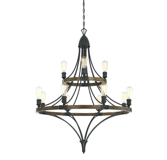 2018 Corona 12 Light Sputnik Chandeliers With Regard To 12 Light Chandelier Buy 12 Light Brass Chandelier Kendall 12 (Gallery 25 of 25)