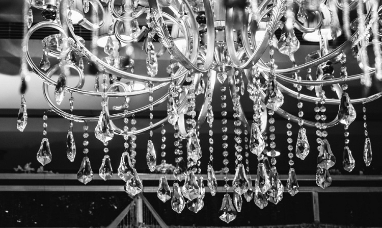 2018 How To Clean A Crystal Chandelier With Pendants – Veseldom Throughout Clea 3 Light Crystal Chandeliers (Gallery 12 of 25)