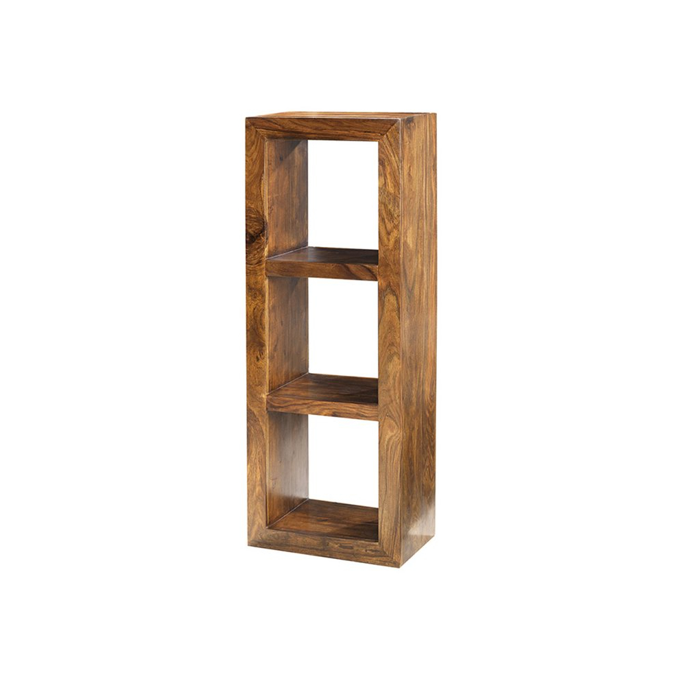 2020 Lancashire Cube Bookcases Pertaining To Cuba Cube 3 Hole Shelf (Gallery 18 of 20)