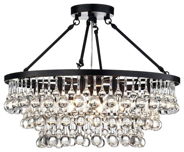9 Light Chandelier – Doitpro (View 2 of 25)