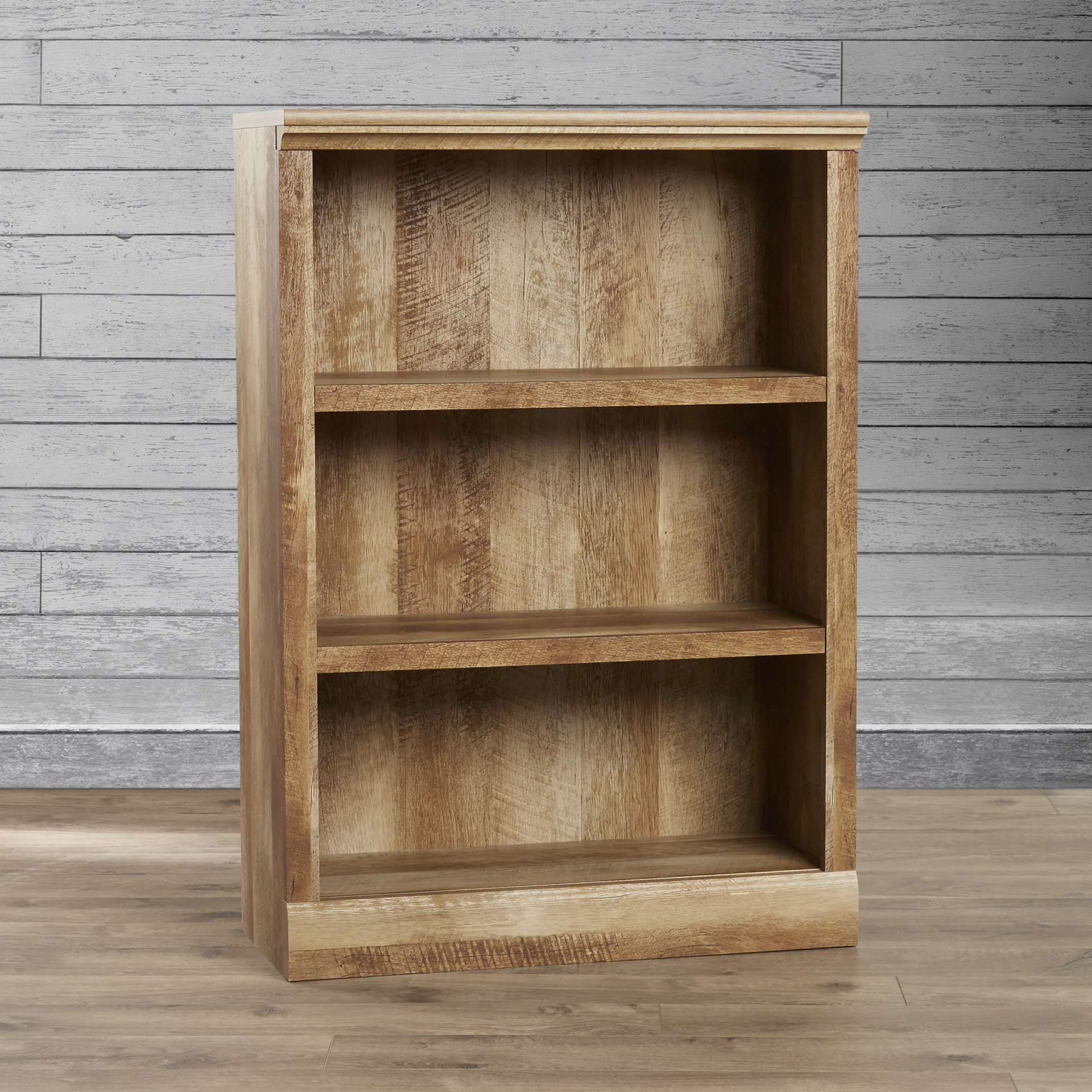 Abigail Standard Bookcases For Current Elencourt Standard Bookcase (Gallery 20 of 20)