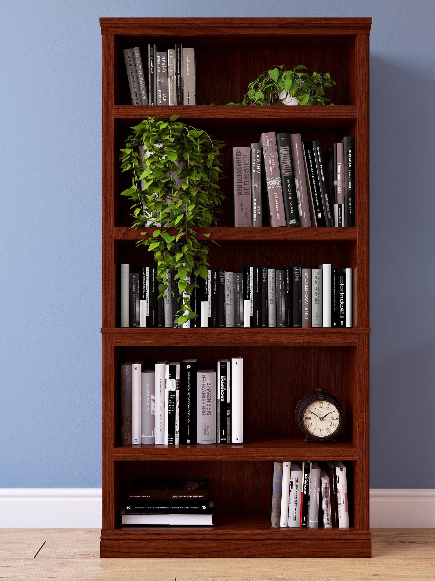 Abigail Standard Bookcases Intended For Current Abigail Standard Bookcase (Gallery 8 of 20)