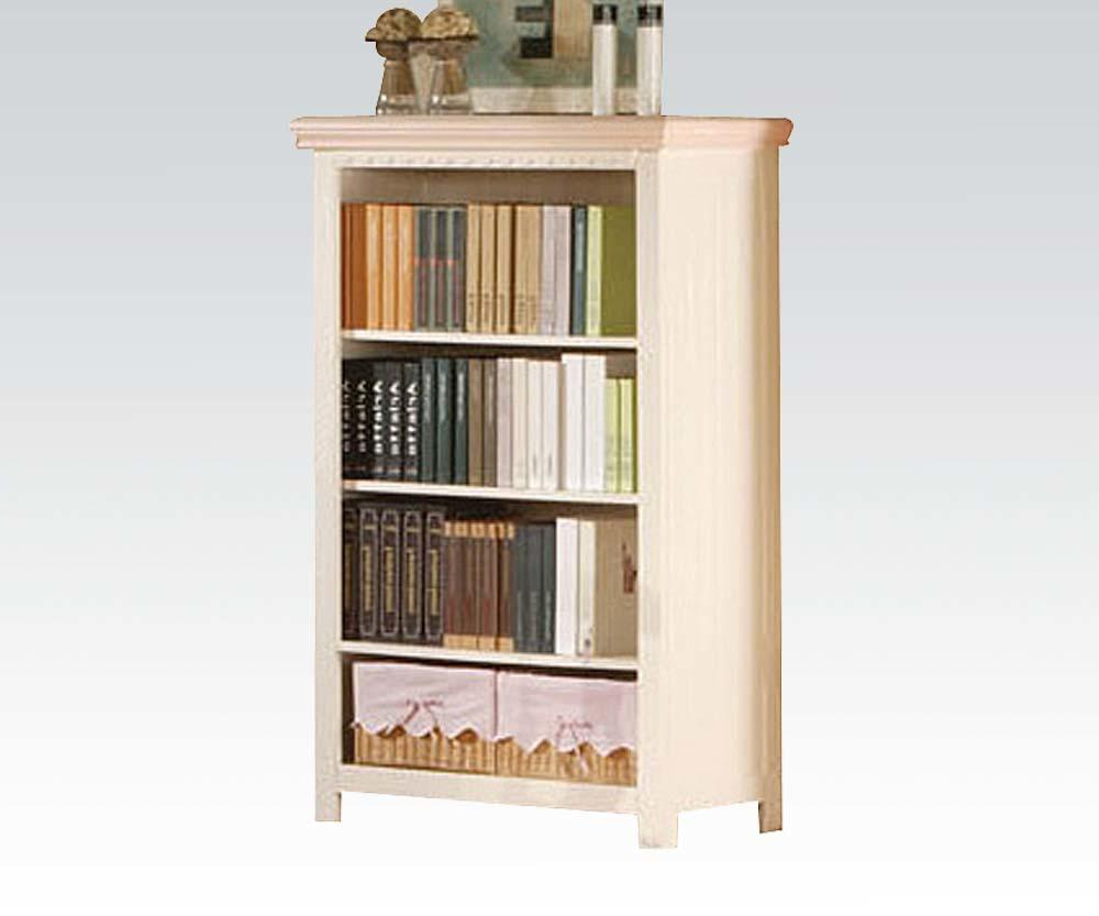 Acme Furniture 00766 With 2020 Crowley Standard Bookcases (Gallery 15 of 20)