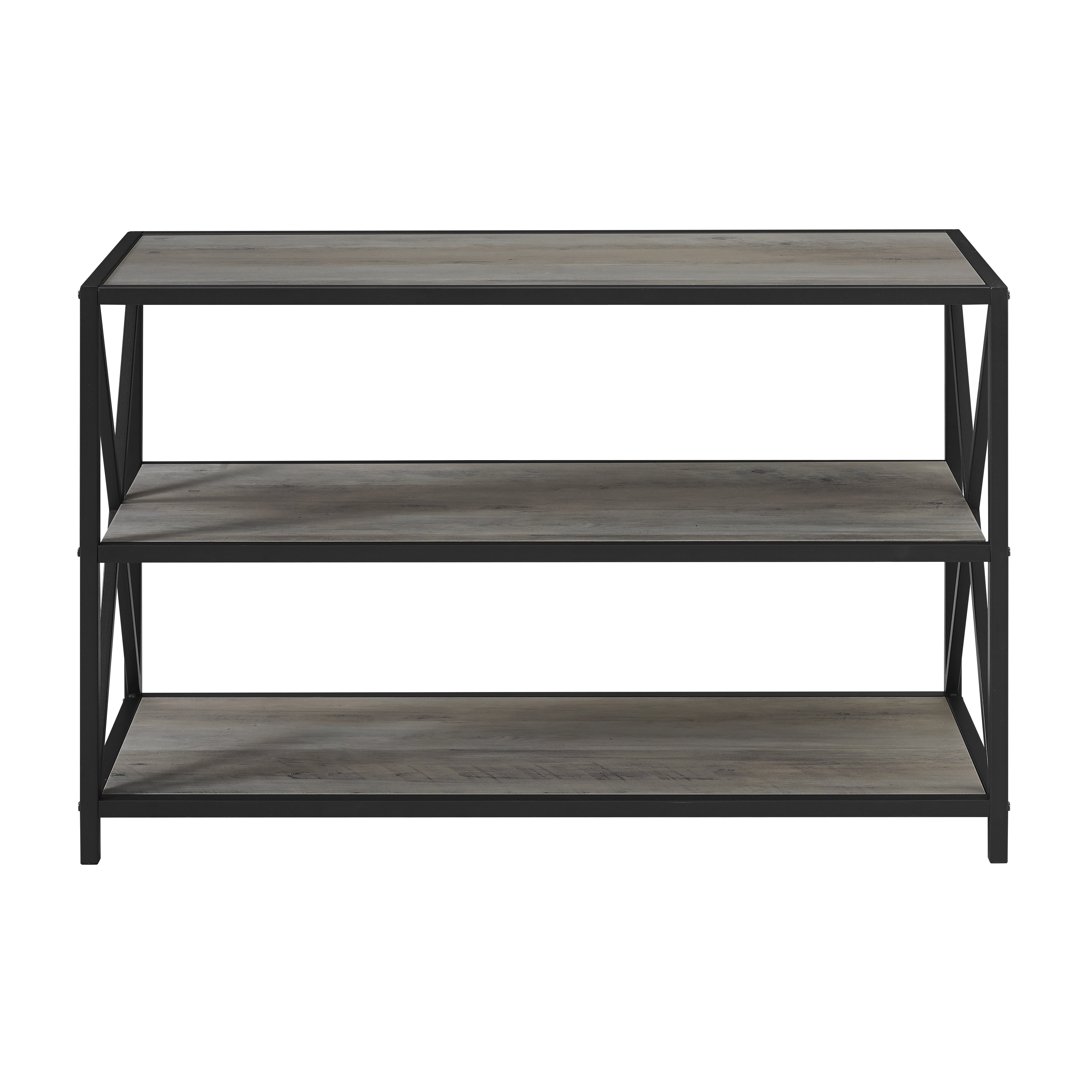 Adair Etagere Bookcase Regarding Most Popular Parker Modern Etagere Bookcases (View 1 of 20)
