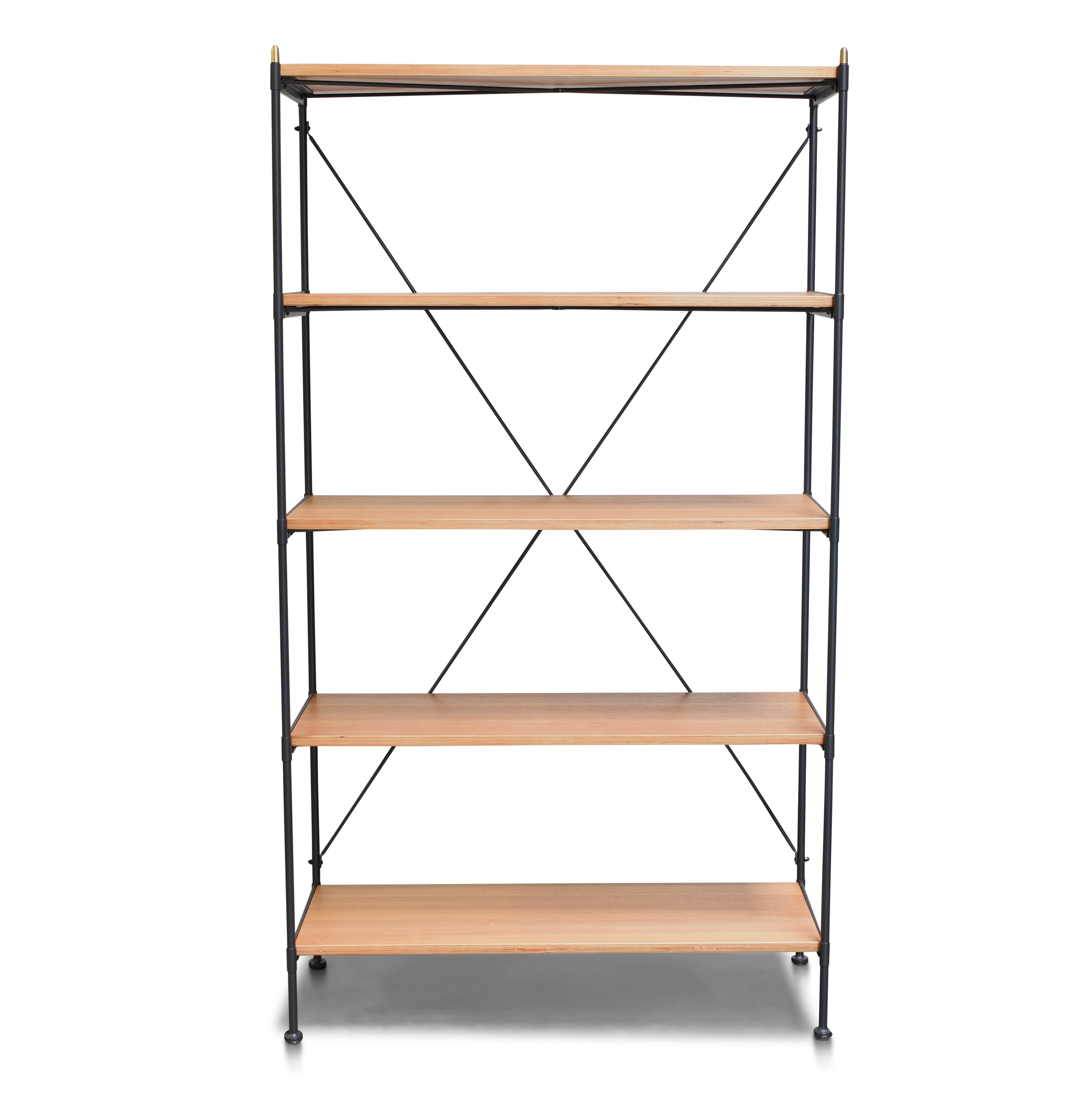 Agatha Etagere Bookcases With Regard To Best And Newest Agatha Etagere Bookcase (Gallery 6 of 20)