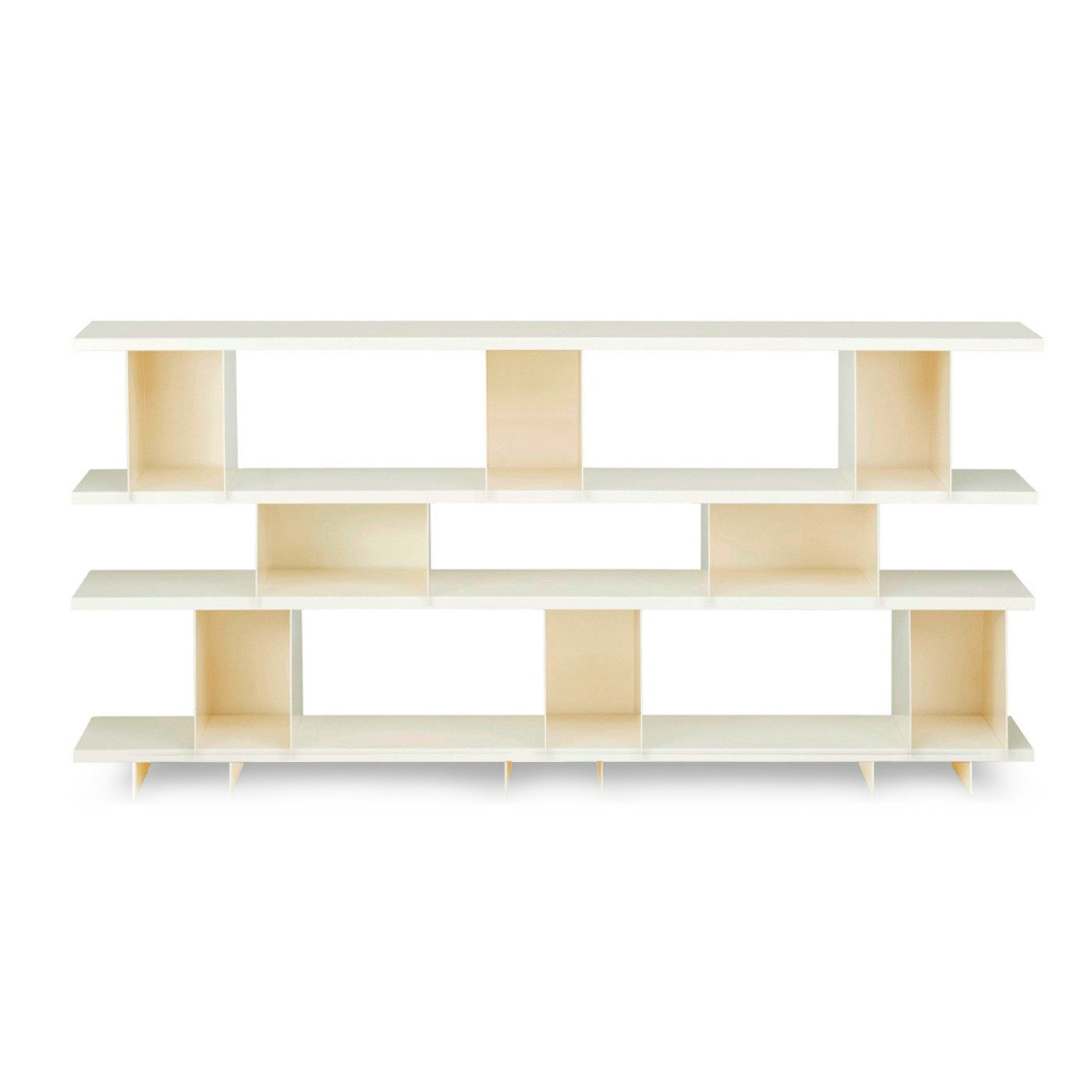 Allmodern With Best And Newest Carnageeragh Geometric Bookcases (Gallery 8 of 20)