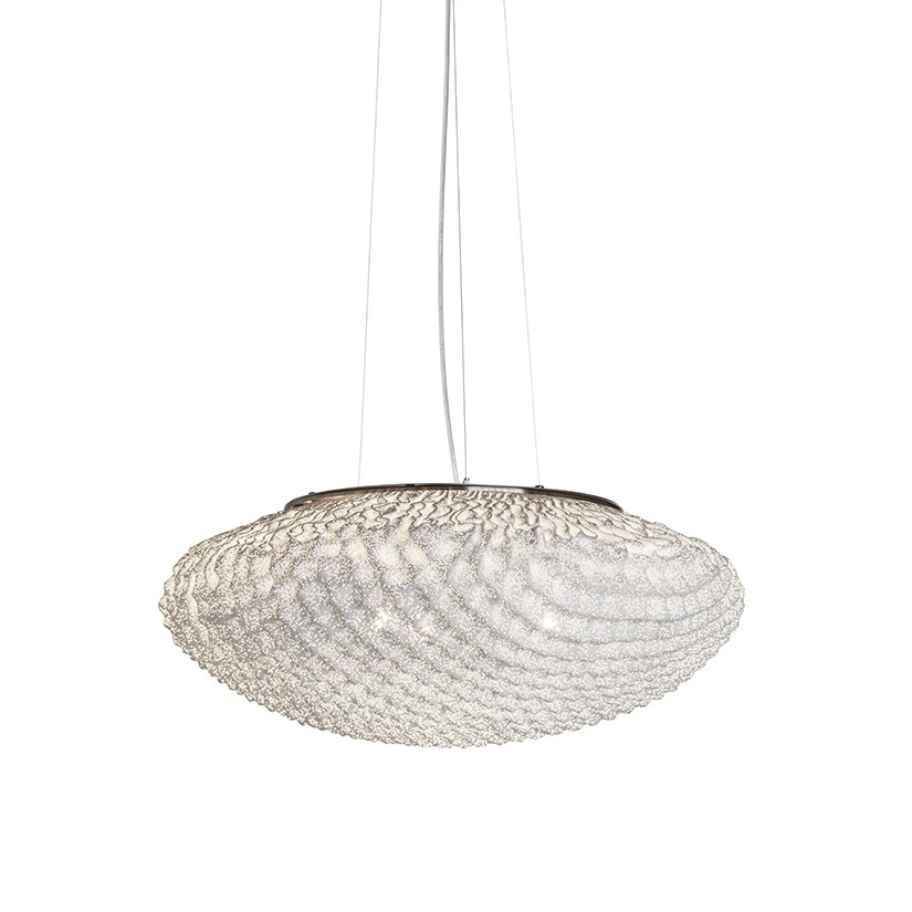 Alverez 4 Light Drum Chandeliers Regarding 2018 Tati Pendant Lamp (View 9 of 25)