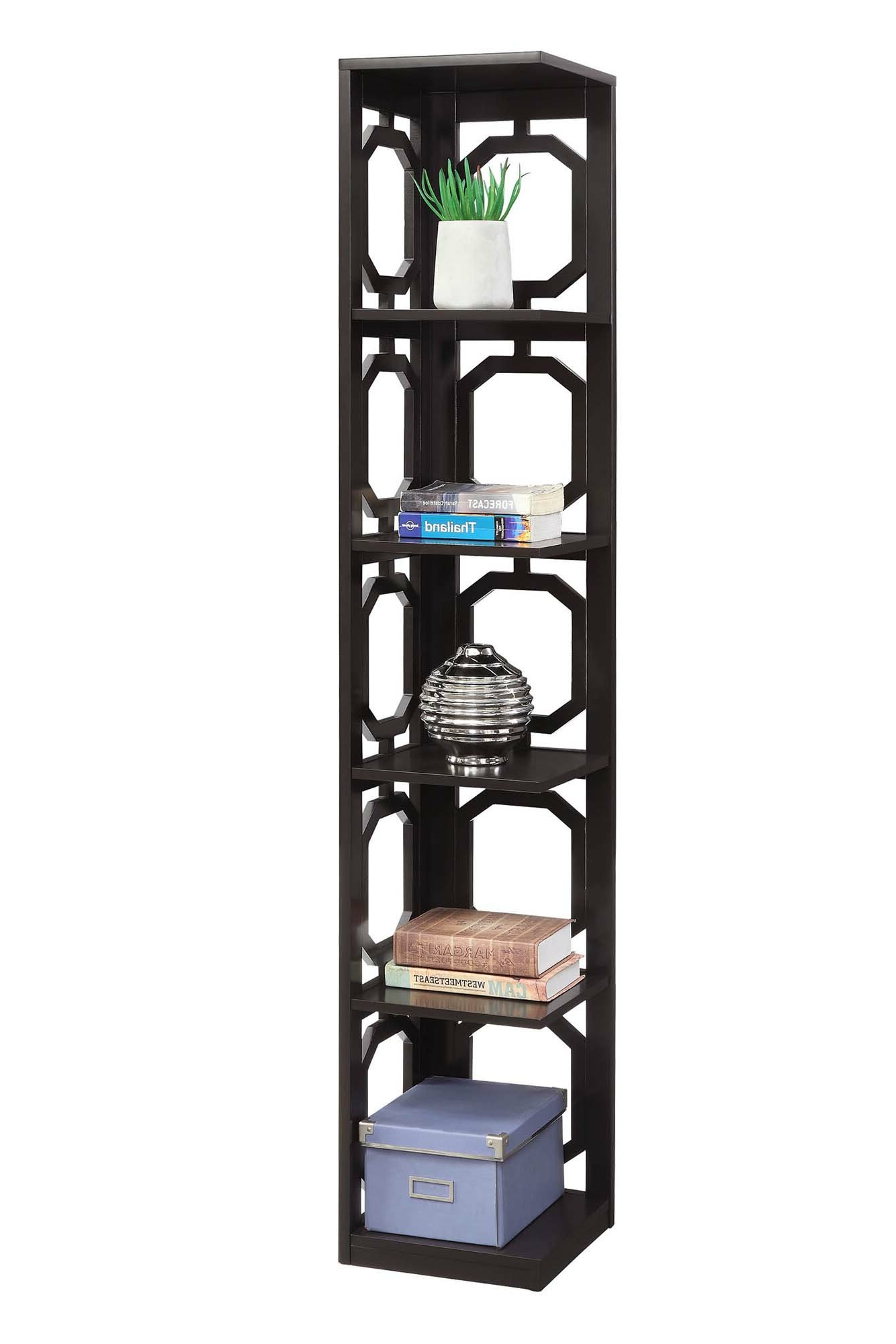 Ardenvor Corner Bookcases With Regard To Current Ardenvor Corner Bookcase (View 9 of 20)