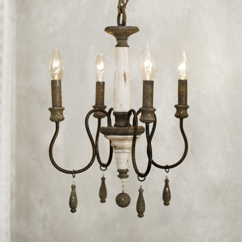 Armande Candle Style Chandelier With Current Armande Candle Style Chandeliers (Gallery 1 of 25)